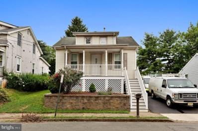 13 Hazelhurst Avenue, Ewing, NJ 08638 - MLS#: NJME296996