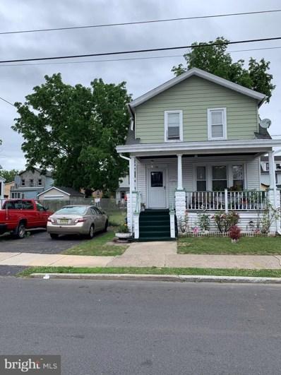24 Moreland Avenue, Trenton, NJ 08618 - MLS#: NJME297080