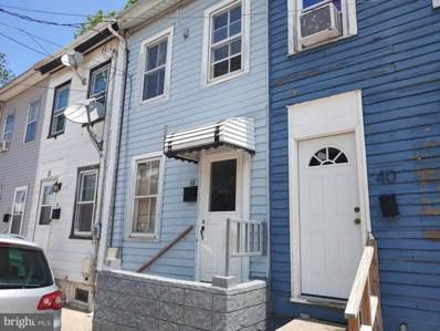 38 Turpin Street, Trenton, NJ 08611 - #: NJME297098