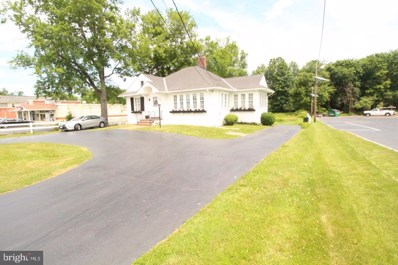 2564 Pennington Road, Pennington, NJ 08534 - #: NJME297140