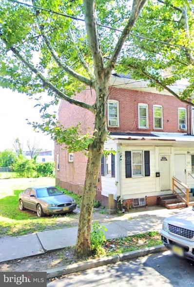 412 Stuyvesant Avenue, Trenton, NJ 08618 - #: NJME297176