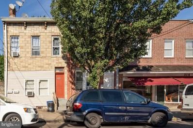 310 Hudson Street, Trenton, NJ 08611 - #: NJME297182