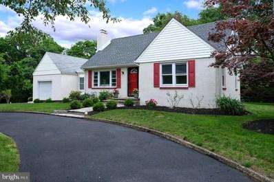 119 Rabbit Hill Road, West Windsor, NJ 08550 - #: NJME297252