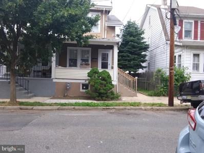 564 Emmett Avenue, Trenton, NJ 08629 - #: NJME297378