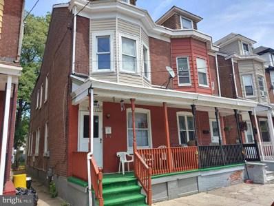 112 Garfield Avenue, Trenton, NJ 08609 - #: NJME297398