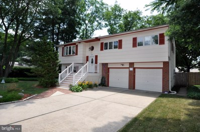 7 Peabody Lane, Hamilton, NJ 08609 - #: NJME297426