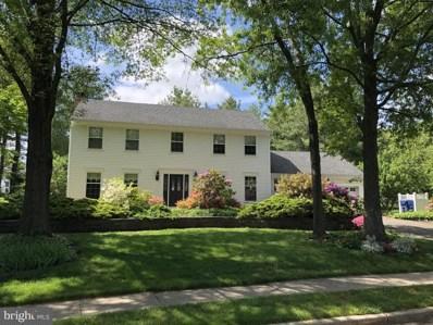 69 Green Avenue, Trenton, NJ 08648 - MLS#: NJME297438