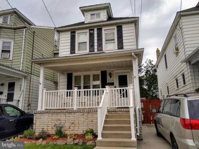 2312 Liberty Street, Hamilton, NJ 08629 - #: NJME297518
