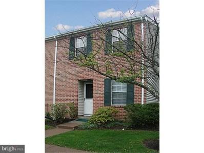 81 Quince Court, Lawrenceville, NJ 08648 - #: NJME297536