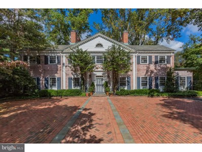 5 Lafayette Rd W, Princeton, NJ 08540 - #: NJME297580