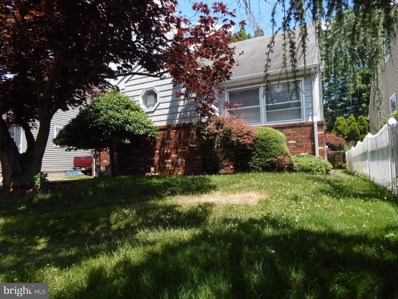 1832 Chestnut Avenue, Trenton, NJ 08611 - MLS#: NJME297624