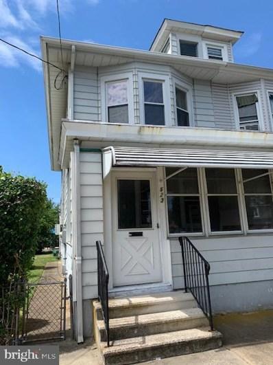 523 Schiller Avenue, Hamilton, NJ 08610 - #: NJME297722