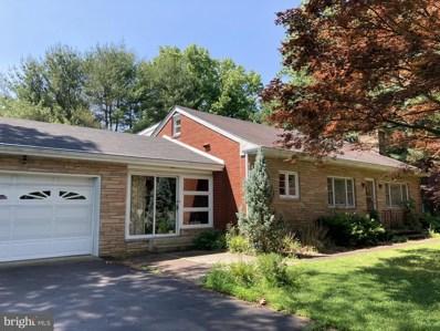 3 Flower Hill Terrace, Pennington, NJ 08534 - #: NJME297742