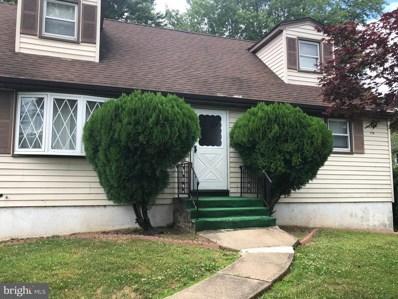 51 Ray Street, Ewing, NJ 08628 - MLS#: NJME297764