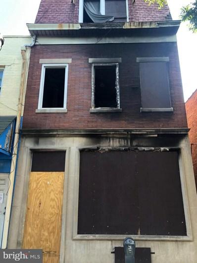 858 S Broad Street, Trenton, NJ 08611 - #: NJME297782