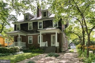 134 Jefferson Road, Princeton, NJ 08540 - #: NJME297898