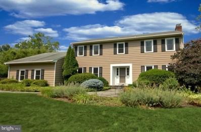 3 Sunnydale Way, Princeton Junction, NJ 08550 - #: NJME297910