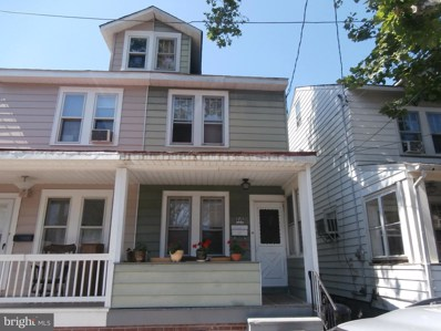 225 Howell Street, Trenton, NJ 08610 - #: NJME297930