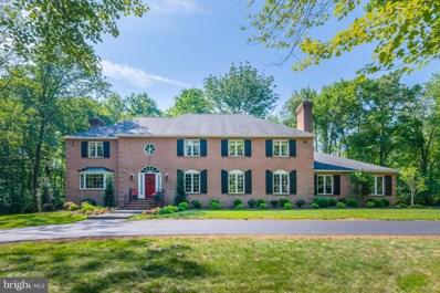 1324 Stuart Road, Princeton, NJ 08540 - #: NJME297958