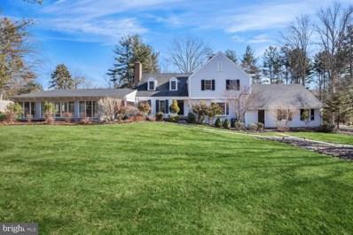 100 Hunt Drive, Princeton, NJ 08540 - #: NJME297984