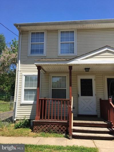 276 Church Street, Trenton, NJ 08618 - #: NJME298136