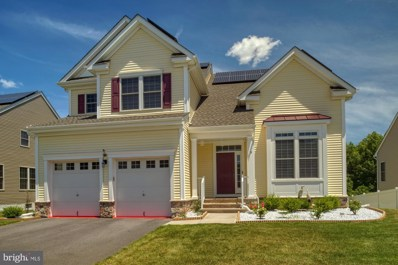 9 Angelina Way, Robbinsville, NJ 08691 - #: NJME298146