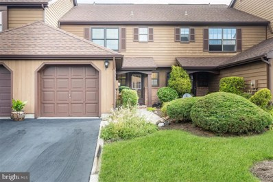 20 Gallo Court, Lawrenceville, NJ 08648 - #: NJME298156