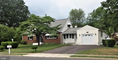 246 Youngs Road, Hamilton Township, NJ 08619 - #: NJME298170
