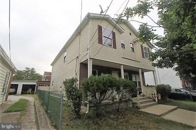 220 Franklin Street, Trenton, NJ 08611 - #: NJME298292