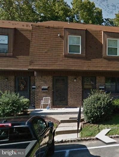 612 Silver Court, Trenton, NJ 08690 - #: NJME298406