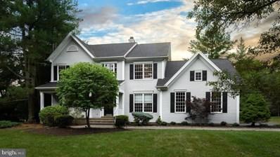 177 Spring Beauty Drive, Lawrenceville, NJ 08648 - MLS#: NJME298422