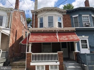 194 Rosemont Avenue, Trenton, NJ 08618 - #: NJME298552