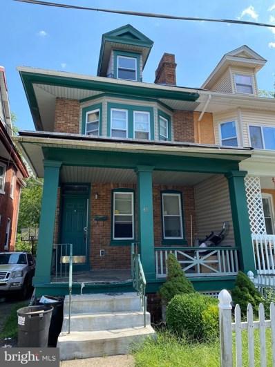 48 Atterbury Avenue, Trenton, NJ 08618 - #: NJME298662