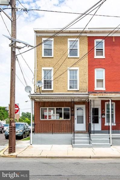 194 W Ingham Avenue, Trenton, NJ 08638 - #: NJME298686