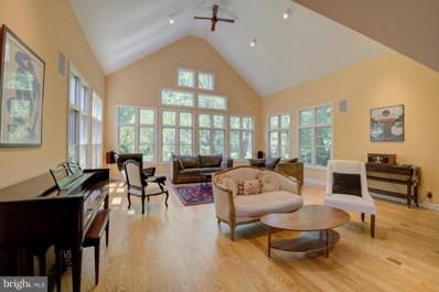 56 Greenhouse Drive, Princeton, NJ 08540 - MLS#: NJME298754