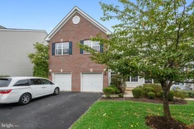 86 Windsor Pond Road, Princeton Junction, NJ 08550 - #: NJME298778