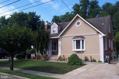 169 Natrona, Hamilton, NJ 08619 - #: NJME298806