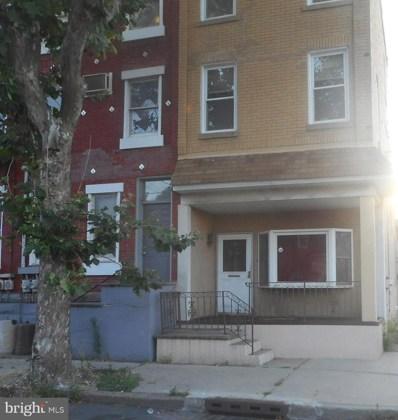 82 Anderson Street, Trenton, NJ 08611 - #: NJME298834