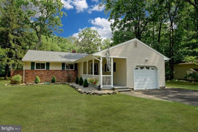 12 Shagbark Lane, East Windsor, NJ 08520 - #: NJME298844
