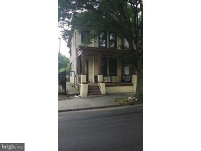 28 Hudson Street, Trenton, NJ 08609 - #: NJME298956