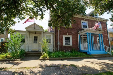 1745 S Broad Street, Trenton, NJ 08610 - #: NJME298974