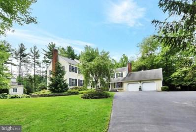 660 Pretty Brook Road, Princeton, NJ 08540 - #: NJME299072