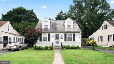 105 Sherwood Avenue, Hamilton Township, NJ 08619 - #: NJME299122
