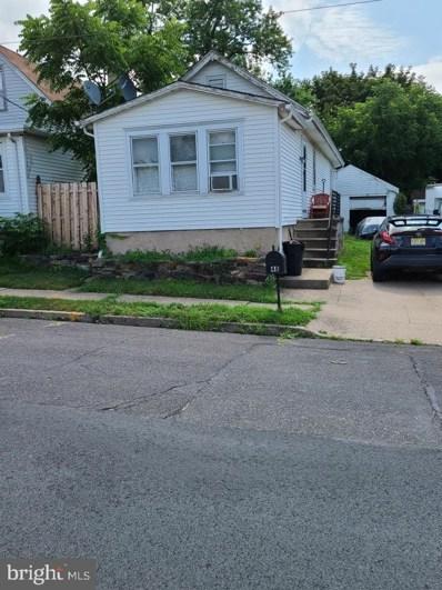 48 Dewey Avenue, Hamilton, NJ 08610 - #: NJME299180