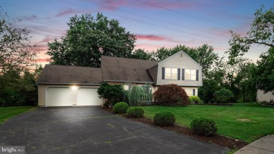 14 Auburn Place, West Windsor, NJ 08550 - #: NJME299242