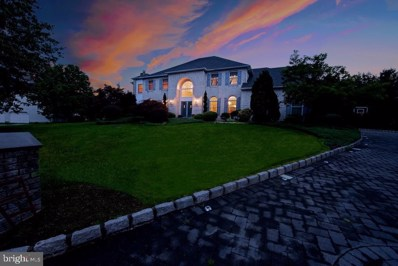 3 Rutland Court, Princeton Junction, NJ 08550 - #: NJME299326