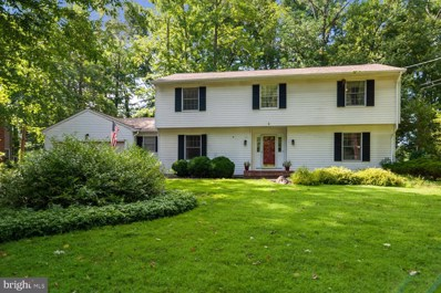 10 Balsam Court, Lawrenceville, NJ 08648 - #: NJME299392
