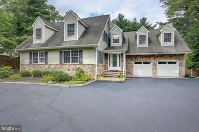 69 N Mill Road, Princeton Junction, NJ 08550 - #: NJME299418