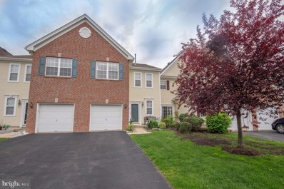 5 Stafford Drive, Princeton Junction, NJ 08550 - #: NJME299448