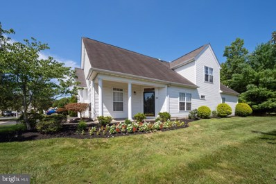 109 Rainflower Lane, Princeton Junction, NJ 08550 - #: NJME299656